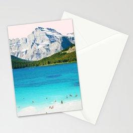 Summer Vibes #society6 #decor #buyart Stationery Cards