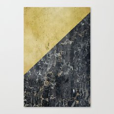 gOld slide Canvas Print