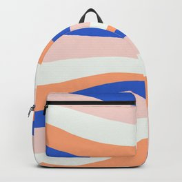 sunrise surf Backpack