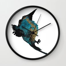 B e i j a F l o r  Wall Clock
