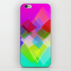 Topaz iPhone & iPod Skin