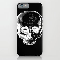 Gear Heads and Monkey Wrenches Slim Case iPhone 6s