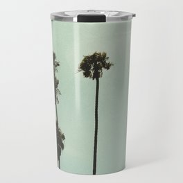 Space and the palms Travel Mug