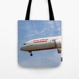 Air India Boeing 787 Tote Bag