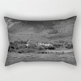 Park City Field Rectangular Pillow