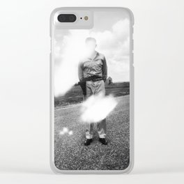 Go Clear iPhone Case
