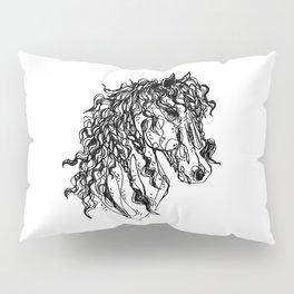 Friesian Pillow Sham