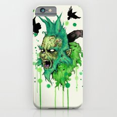 You're A Mean One Slim Case iPhone 6s