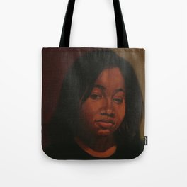 Lisa Tote Bag