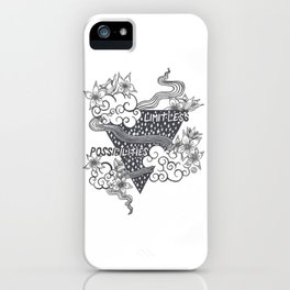 Limitless Possibilities iPhone Case
