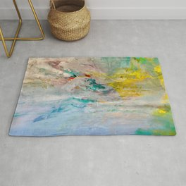 Dancing with Fairies Rug