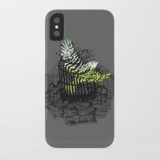 Break Free Slim Case iPhone X