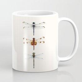 Dragonfly Collector Coffee Mug