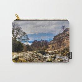 Ashness Bridge Lake District Carry-All Pouch
