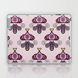 Indian style Laptop & iPad Skin