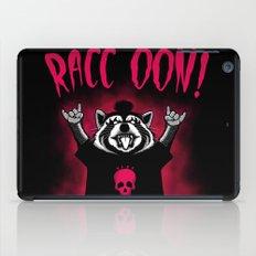 Raccoon! iPad Case