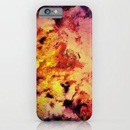 Welcomed heat iPhone Case