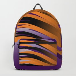 Curves 04 Backpack