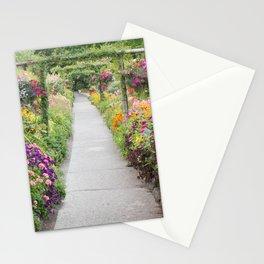 Floral Abundance Stationery Cards