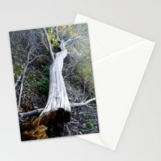 The Rot From Within Stationery Cards