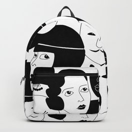 20s Glam Backpack