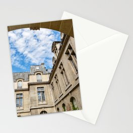 Paris Arch Stationery Cards