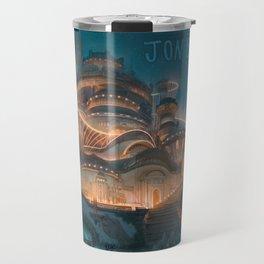 jon bellion glory sound prep tour 2021 desem Travel Mug