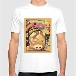 Rent and Nature T-shirt