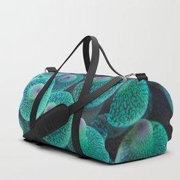 Sci-fi Anemone Duffle Bag