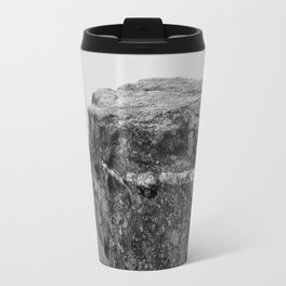 Dogface Rock Travel Mug