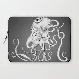 Tentacle Creature Laptop Sleeve