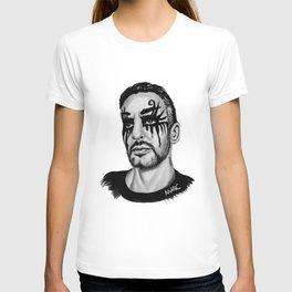 Marc J T-shirt