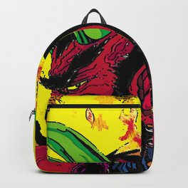 Demon King Backpack