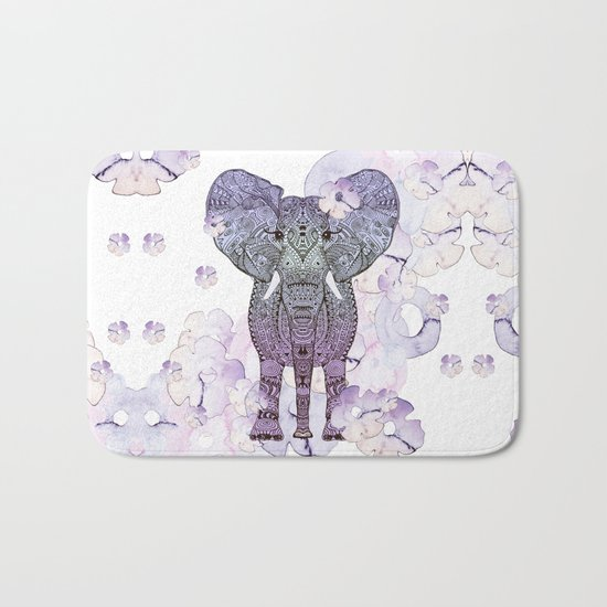 FLOWER SHOWER ELEPHANT by monikastrigel