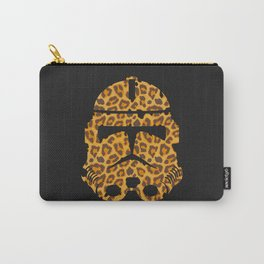 Leopard Storm Trooper Carry-All Pouch