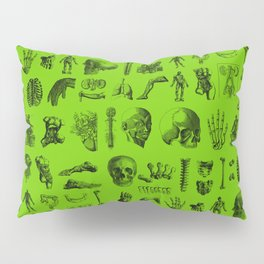 Anatomy Pillow Sham