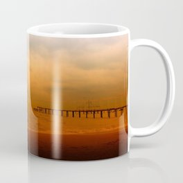 Soul in the wind Coffee Mug