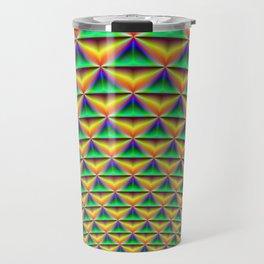 Pineapple Chunk Travel Mug