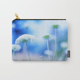 Lace Tops Carry-All Pouch