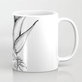 Agave Eye Coffee Mug