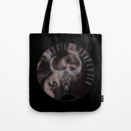 Sunshine & Gunpowder Tote Bag