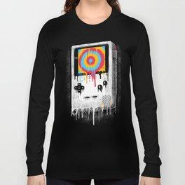 Gaming Long Sleeve T-shirt