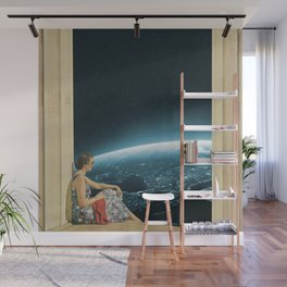 The Big Picture Wall Mural