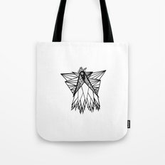 From the Sky Tote Bag