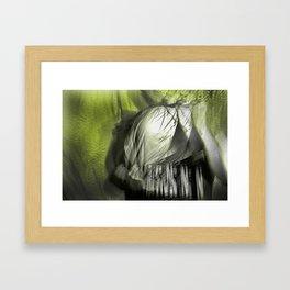 Philemaophobia Framed Art Print