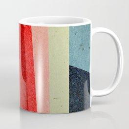 Formas 51 Coffee Mug