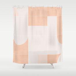 Retro Tiles 05 #society6 #pattern Shower Curtain