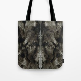 Rorschach Stories (8) Tote Bag