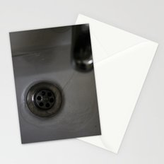 drain Stationery Cards