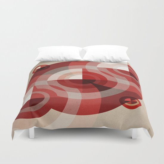 Textures/Abstract 146 Duvet Cover